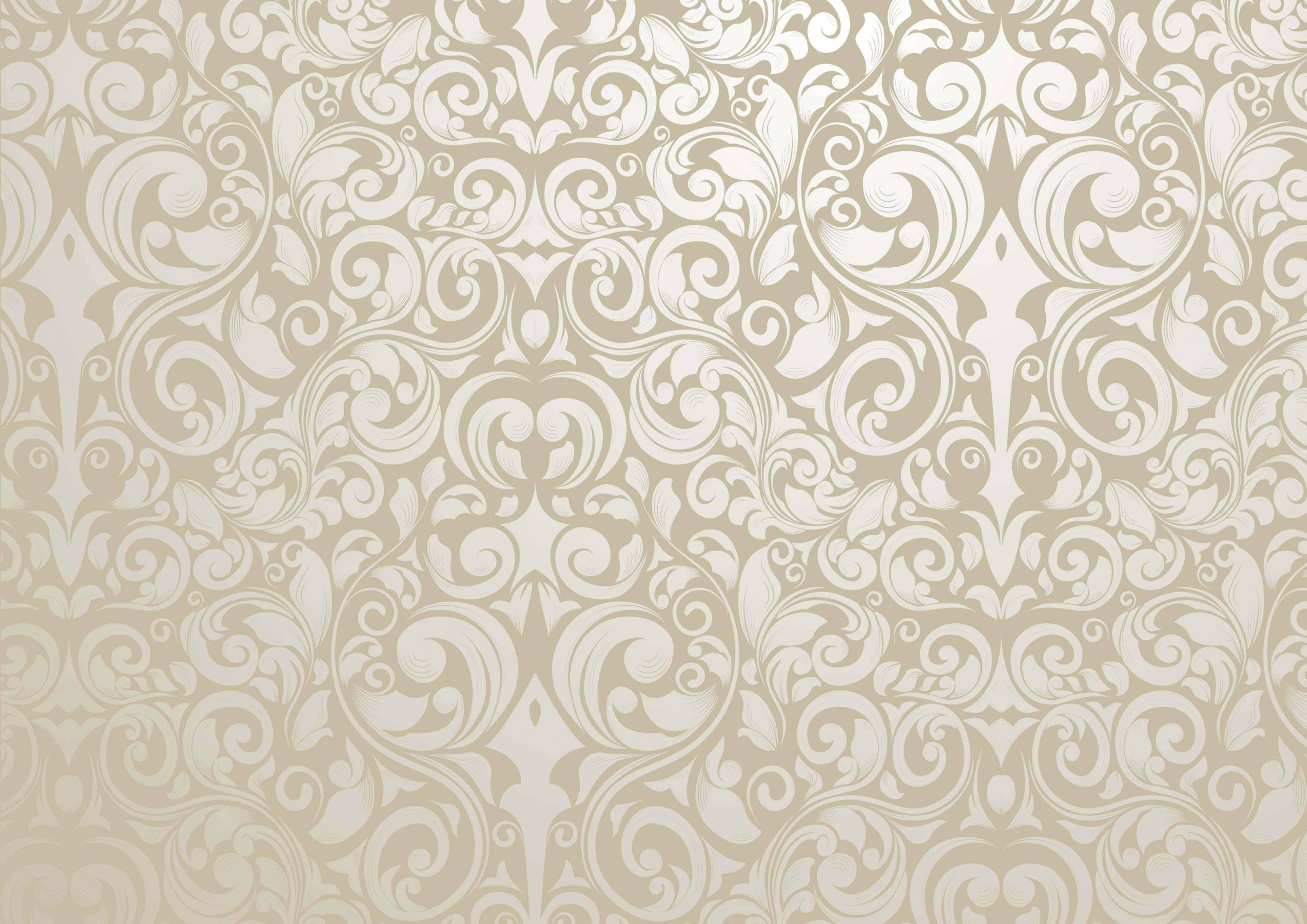 Fondo papel pintado decoraciones stilo for Papel pintado blanco y plata