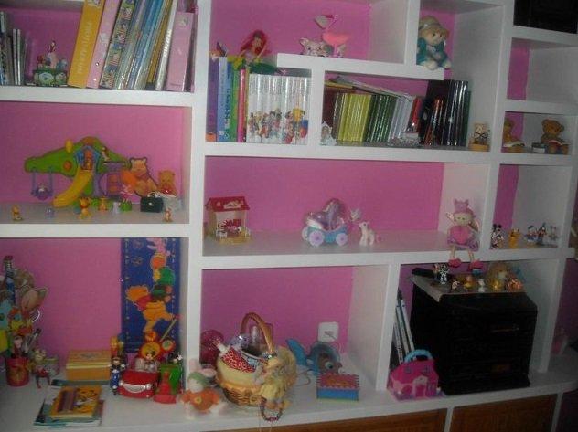 Muebles pladur o escayola archivos decoraciones stilo - Estanterias de escayola ...
