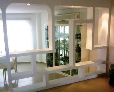 Muebles pladur o escayola archivos decoraciones stilo - Paredes de escayola ...
