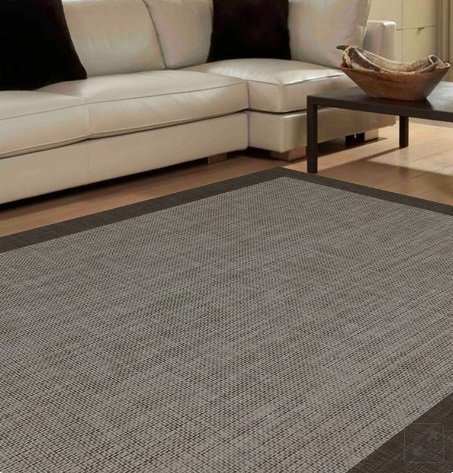 Teplon natural alfombra vin lica 60 x 100 cm decoraciones stilo - Alfombra de pvc ...