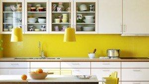 cocina-pared-amarilla