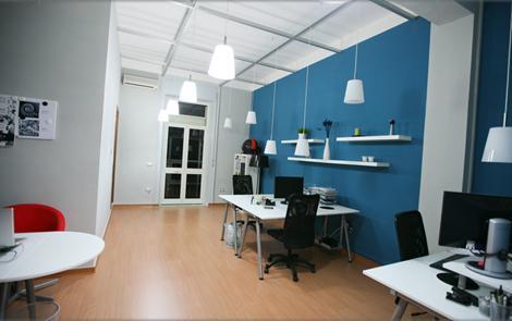 Noticias de decoraci n decoraciones stilo for Oficina zona azul talavera