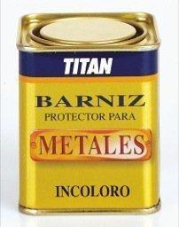 Barniz para Metales  250 ml