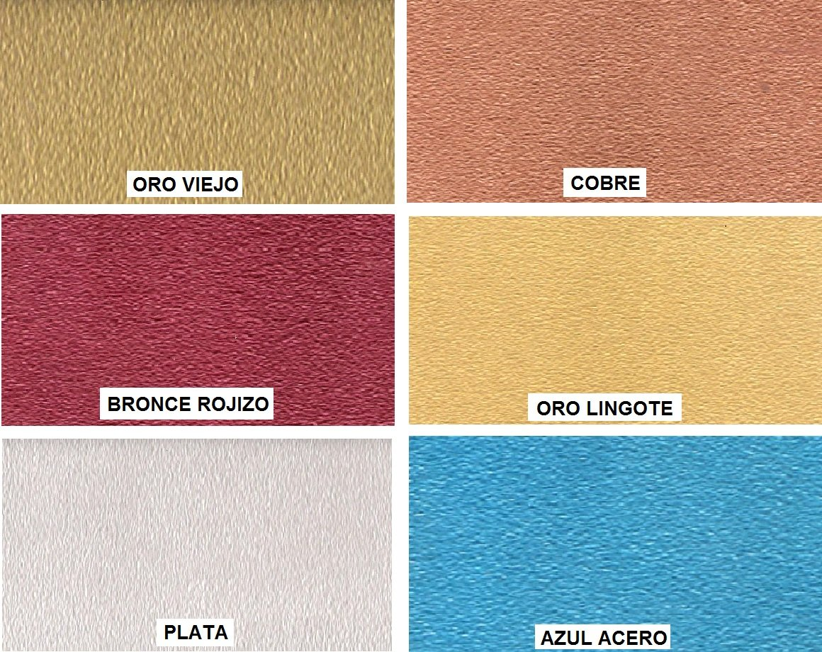 Catalogo de pintura para interiores carta de colores for Catalogo colores pintura pared