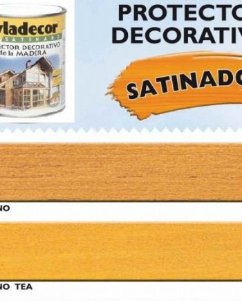 Xyladecor Acabado Satinado  750 ml