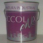 Minio SIN PLOMO Ecolux 750 ml