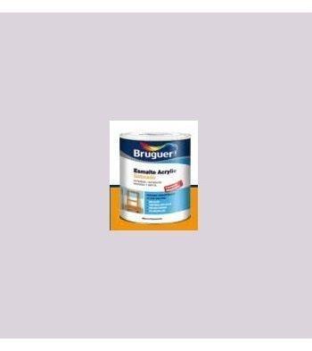 Esmalte Acrílico Satinado Lila  250 ml