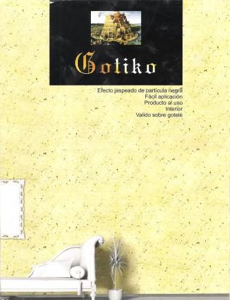 Pintura Decorativa Gotiko 2