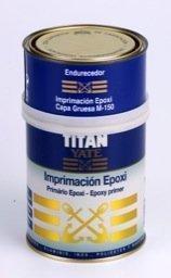 Imprimación Epoxi Titan Yate