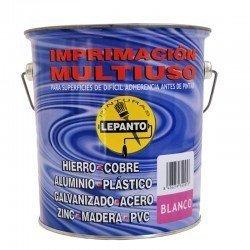 Imprimación Multiusos Exterior e Interior  375 ml