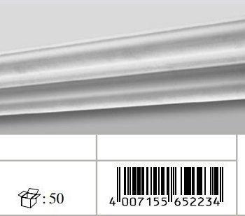 Moldura de Porexpan. F70