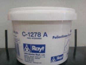 Adhesivo UKO:  Poliestireno Expandido