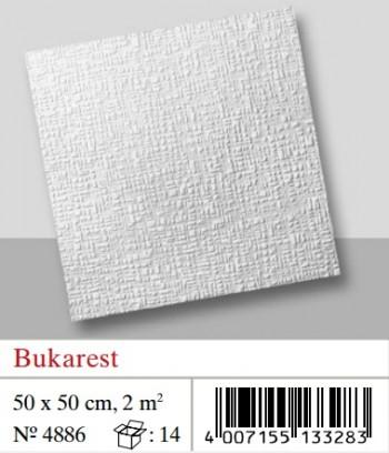 Plaquetas de techo Bukarest
