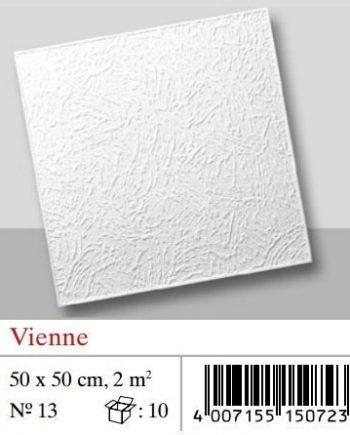 Plaquetas de techo Vienne