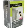 Cemento Blanco  1