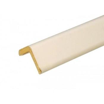 Esquinero MDF Blanco