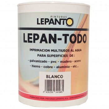 Preparación Universal al Agua LEPANTODO  750 ml