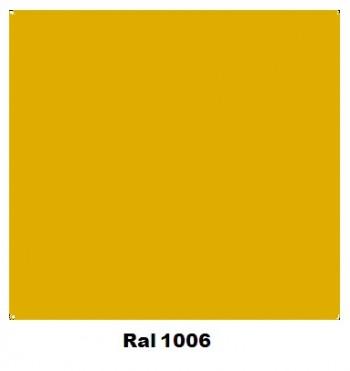 Spray Colores RAL 1006 Amarillo  400 ml