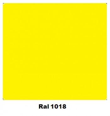 Spray Colores RAL 1018 Amarillo  400 ml