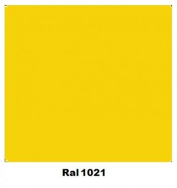 Spray Colores RAL 1021 Amarillo  400 ml