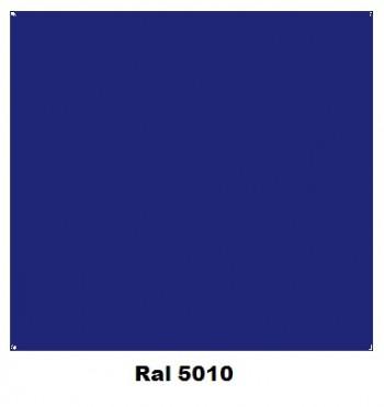 Spray Colores RAL  5010 Azul  400 ml