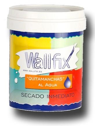 Quitamanchas al AGUA Wallfix  1 kg