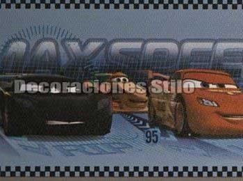 Papel Pintado Disney Deco Ref. C-CR3505-1