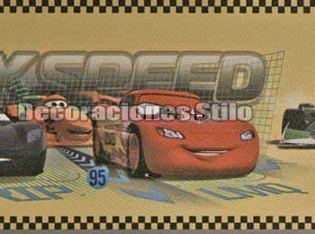 Papel Pintado Disney Deco Ref. C-CR3505-2