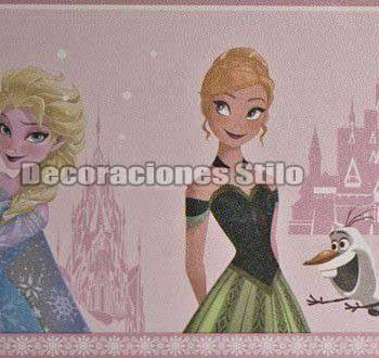 Papel Pintado Disney Deco Ref. C-FR3503-2