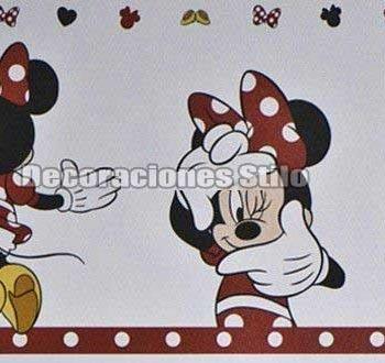 Papel Pintado Disney Deco Ref. C-MN3502-1