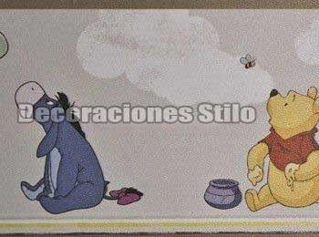 Papel Pintado Disney Deco Ref. C-WP3501-3