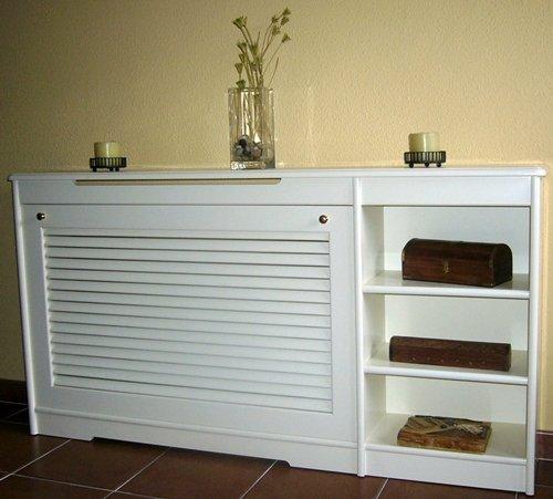 Cubrerariador cubre radiador cubreradiadores ampliaciongaleria5 decoraciones stilo - Cubreradiadores clasicos ...