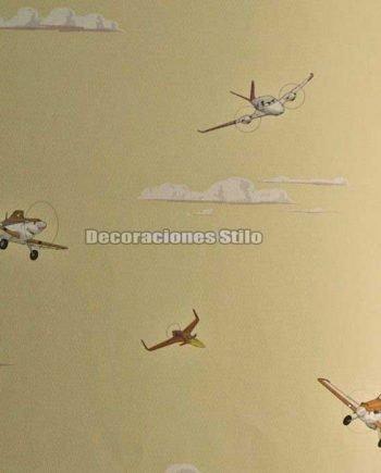 Papel Pintado Disney Deco Ref. PL3004-2