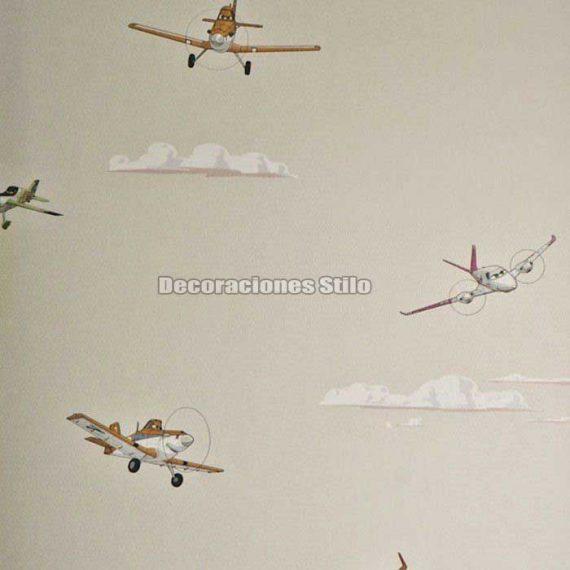 Papel Pintado Disney Deco Ref. PL3004-3