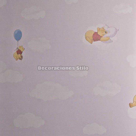 Papel Pintado Disney Deco Ref. WP3001-2