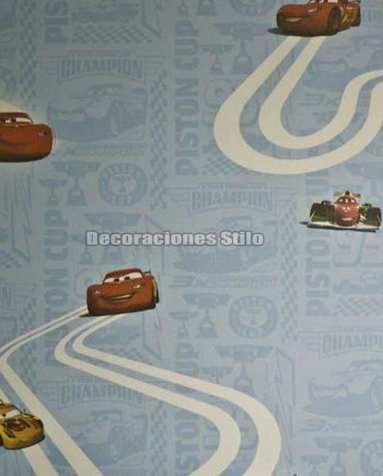 Papel Pintado Disney Deco Ref. CR3005-1