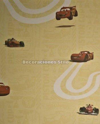 Papel Pintado Disney Deco Ref. CR3005-2