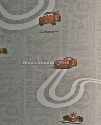 Papel Pintado Disney Deco Ref. CR3005-3