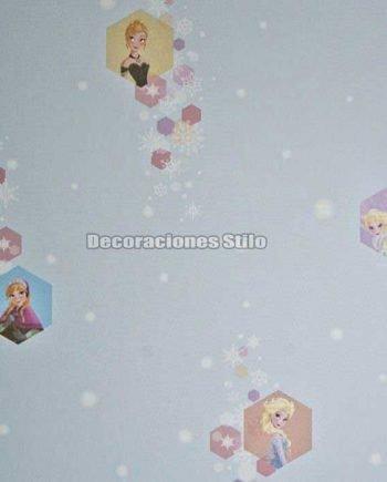 Papel Pintado Disney Deco Ref. FR3003-1