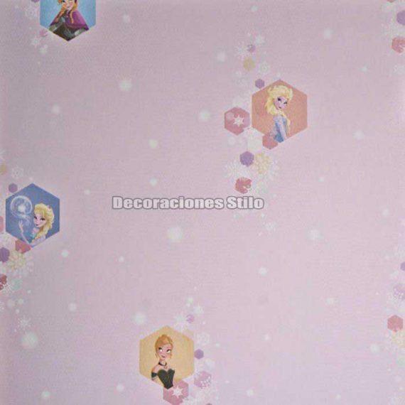 Papel Pintado Disney Deco Ref. FR3003-2