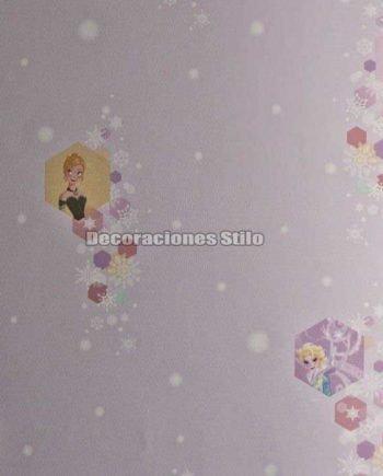 Papel Pintado Disney Deco Ref. FR3003-3