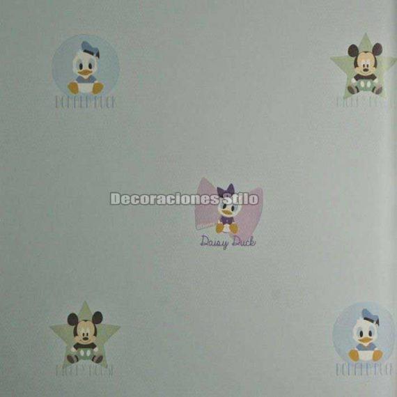 Papel Pintado Disney Deco Ref. MK3000-1