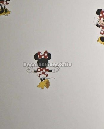 Papel Pintado Disney Deco Ref. MN3002-1