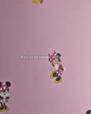 Papel Pintado Disney Deco Ref. MN3002-2