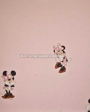 Papel Pintado Disney Deco Ref. MN3002-3