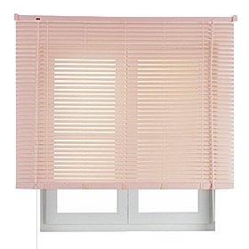 Persiana Veneciana Aluminio 25 rosa - Medida: 1