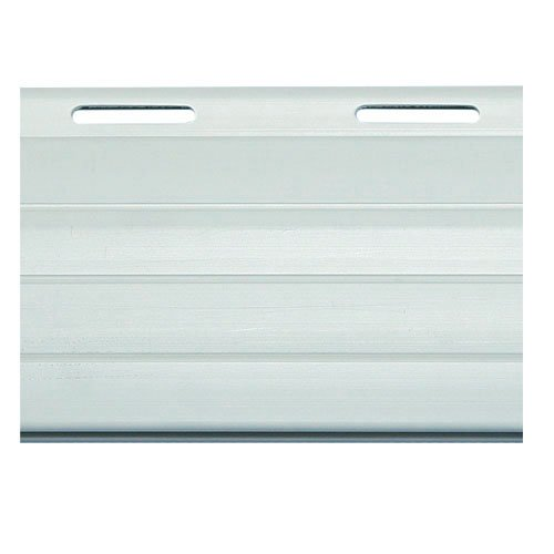 Paño Persiana Aluminio Térmico Blanco Lama 45 - Medida: 1