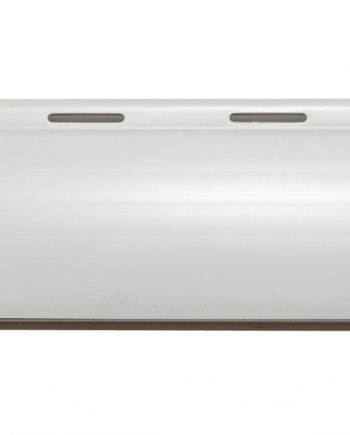 Paño Persiana PVC Blanco Lama 35 - Medida: 1