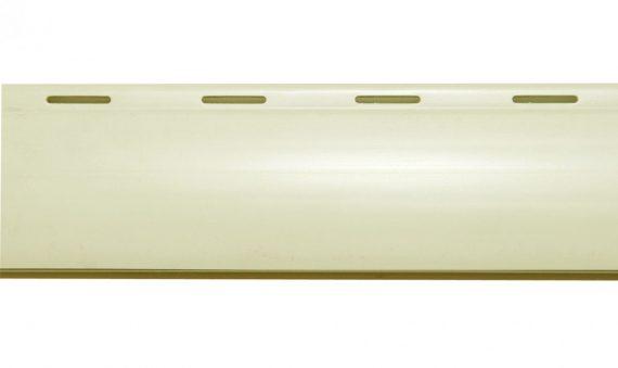 Paño Persiana PVC Marfil Lama 35 - Medida: 1
