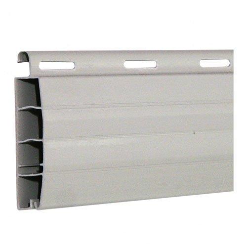 Paño Persiana PVC Blanco Lama 50 - Medida: 1